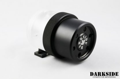 Clear Acrylic Top for D5 Pump-2
