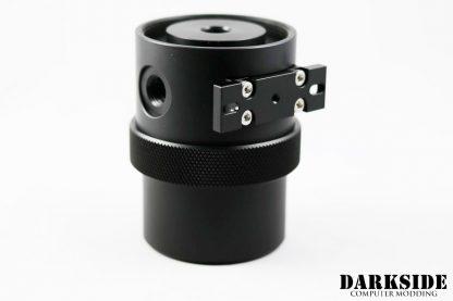 Black Acetal Top for D5 Pump-2
