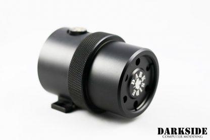 Black Acetal Top for D5 Pump-3