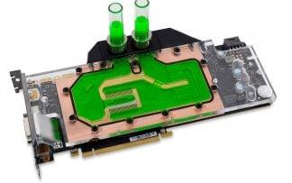EK-FC GeForce GTX FE (Reference GeForce GTX 1060