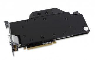 EK-FC GeForce GTX FE - Acetal+Nickel  (Reference GeForce GTX 1060