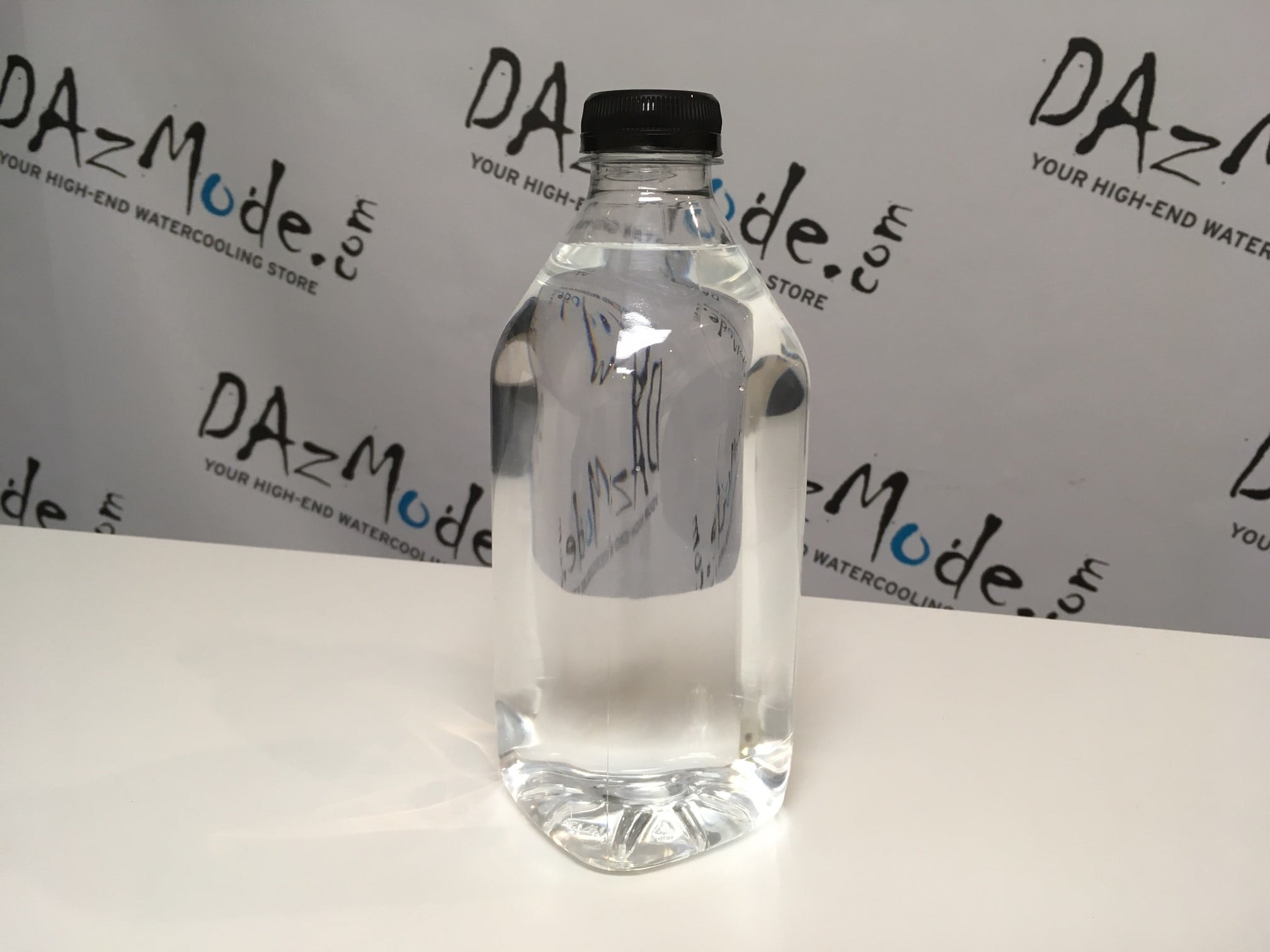 DazMode Ultra Pure Distilled Water