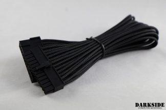 24pin Jet Black