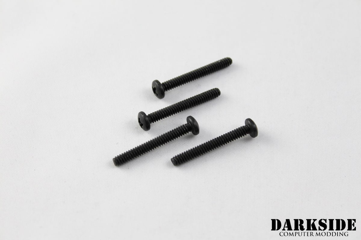 6-32 screws
