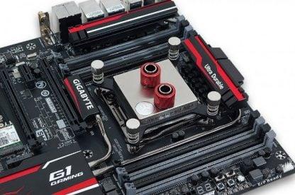EK-Supremacy EVO X99 X299 - Full Nickel