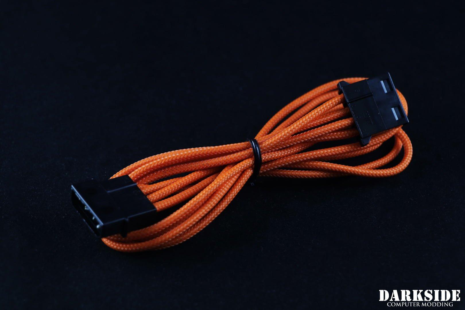 MOLEX ext Orange