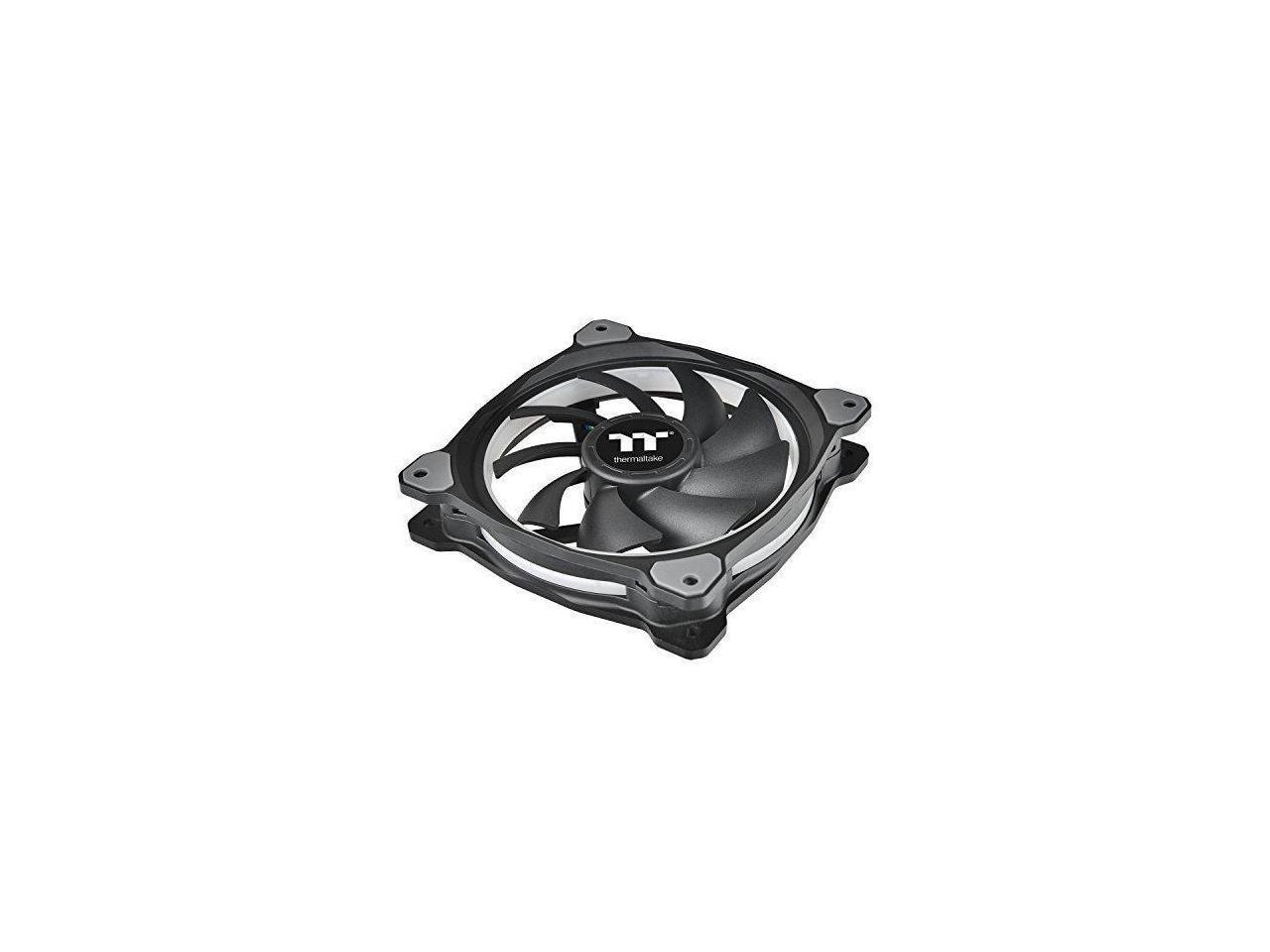 Thermaltake Riing 14 RGB - High Static Pressure 140mm RGB LED Ring Fan