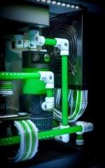 HexGear Green Cryo by logicalways (2017) - DazMode